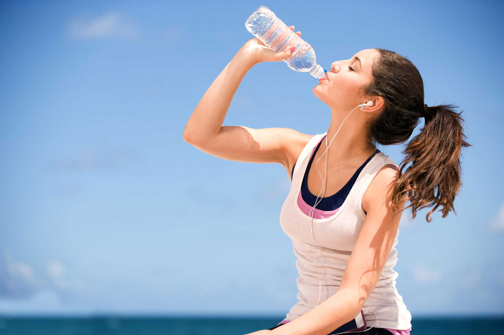 How to select the drinking water safe?