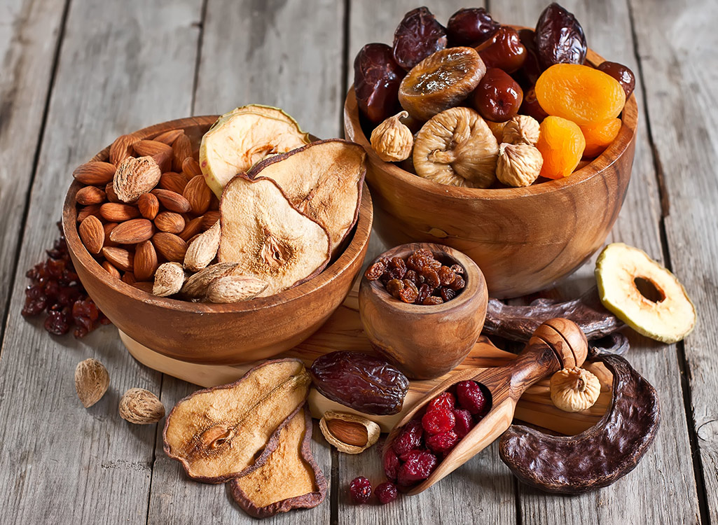 Fresh fruit, dried fruit also many great uses you know yet? What is dried fruit?